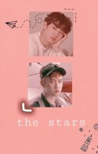 The Stars [Chansoo] by taeplusme