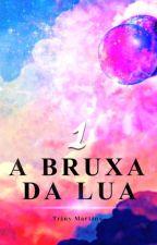 A Bruxa de Noons by TrinyMartins