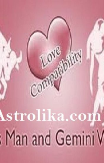 Gemini woman and gemini man love compatibility