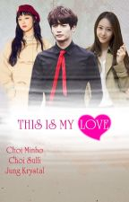 This is My Love by Lenting28