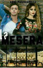 La Mesera© by heavenxlutteo