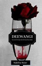 Deewangi by Snowflake_Rose