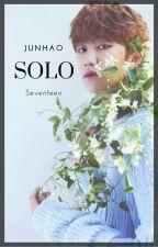 Solo [JunHao][M-preg]//Cancelada// by C_opaco