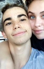 His Sister: Cameron Boyce by girlmeetsmarvel