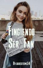 Fingiendo ser fan // Old Magcon by babesitsme14