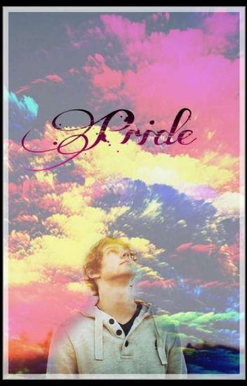 PRIDE[Gay emo love story] (BoyxBoy)