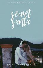 Secret Santa ✔️ by cynicswereoutraged