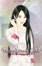 Transferee Girl by jeondie6