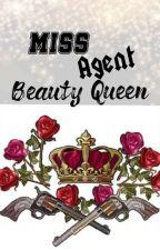 Miss Agent Beauty Queen by Ai-RichFmrcn