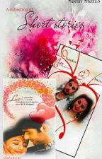 A Collection Of Short Stories- (SwaSan) by Silent_Star13
