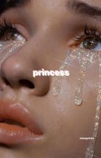 princess | haechan  by vintagefcks