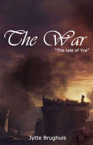 The War ✔ by Jytteeh