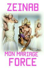 Mon mariage forcé by africaineeeeeeeeee