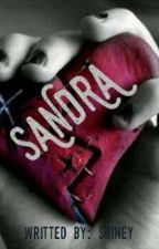 SANDRA by LeonardKellan2