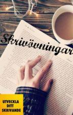 Skrivövningar by UtvecklaSkrivandet