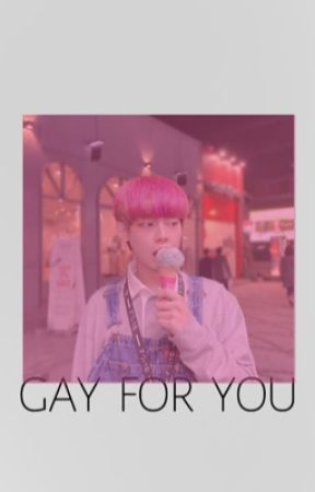 ☆GAY FOR YOU☆ by Artist_Unnie
