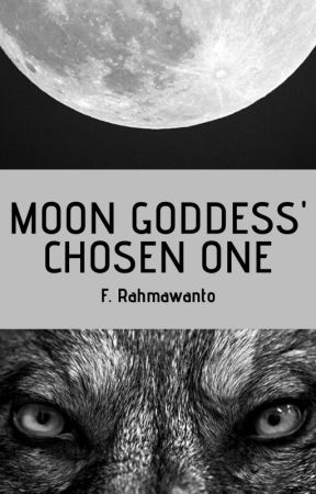 Moon Goddess' Chosen One [END] by Peargoat
