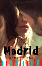 Madrid by ClaudianeSSilva