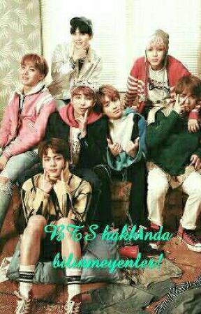 BTS HAKKINDA by swagist1