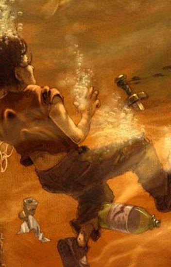 Percy Jackson and the Goddess of Hell - TheHunted1 - Wattpad