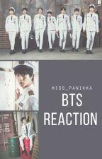 BTS реакции 18+ by Miss_panikka