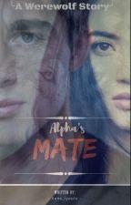 Alpha's Mate by hana_ryouta