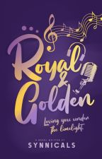 Royal & Golden by synnicals