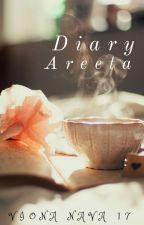 DIARY AREETA {SLOW UPDATE} by VionaNava17