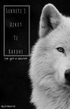 Sekreti I Ujkut Te Bardhe by AriMari16