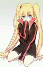 Naruto hime by Silla_Agnesa173