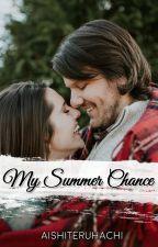 My Summer Chance. by aishiteruhachi