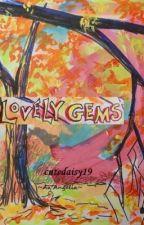 Lovely Gems by cutedaisy19
