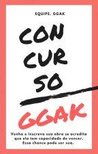 ۵ ConcursoGGAK (FECHADO) by Oficial_GGAK