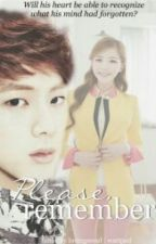 Please Remember (BTS Fanfic Completed) by lovingseoul