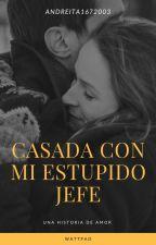 Un Contrato Lo Puede Cambiar Todo  by andreita1672003