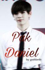 Pak Daniel ; Kang Daniel by goddanlit