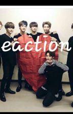 Bts Reaction ♡ by lauabella0
