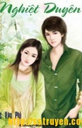 Nghiệt Duyên(Siêu sắc , Incest , NP , cường thủ hào đoạt) by user59159081