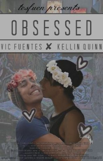 ✧ Obsessed™ » kellic au [BOOK ONE]