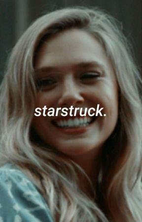 Starstruck | Elizabeth Olsen by auradoniannn