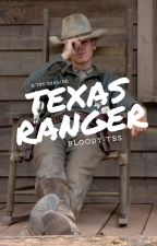Texas Ranger by bloody-tbs