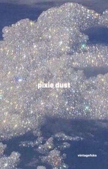 pixie dust | renjun
