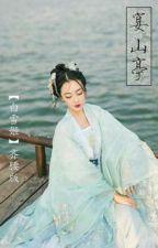 Princess weiyang by kattberries