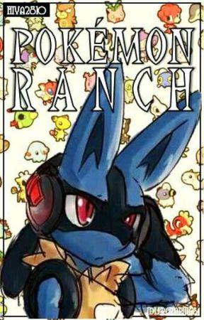 Pokemon Ranch! by hiya2810