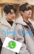 Vkook Chats [humor] by LoveChimChim7