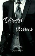 Obsesi CEO Tampan  by deliafikrian
