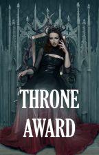 Throne Award 2018 by throne_award