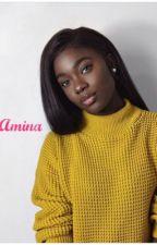 Amina by Oceane161203