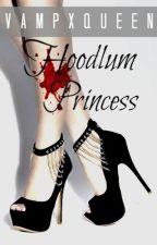 Hoodlum Princess by VampxQueen