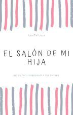 El Salón de mi Hija - Wigetta by UnaTalLuna